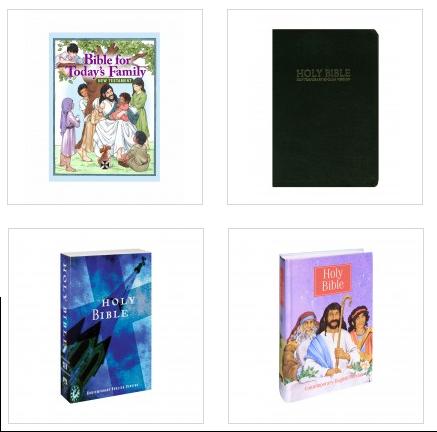 shop at bibles.com